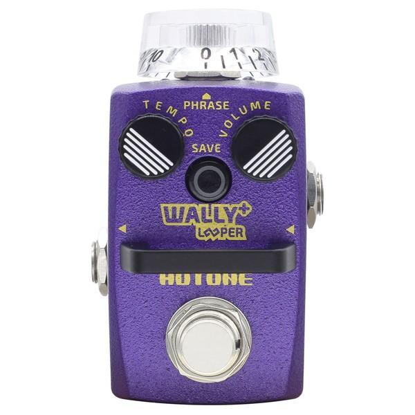 Hotone Wally Plus Looper
