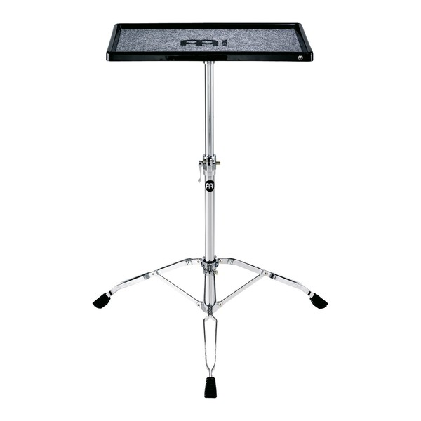 Meinl 16'' x 22'' Percussion Table Stand TMPTS main