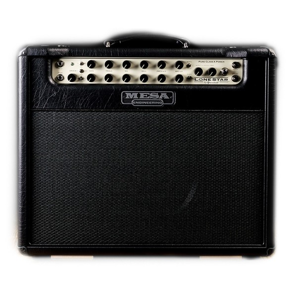 Mesa Boogie Lone Star Special 1x12 Combo, Black