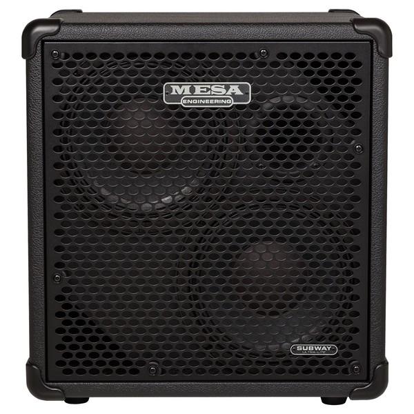 Mesa Boogie Subway 2x10 Ultra-Lite Bass Cab