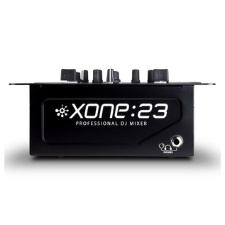 Allen and Heath Xone:23 DJ Mixer 3
