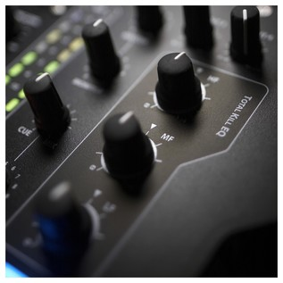 Allen and Heath Xone:23 DJ Mixer 10