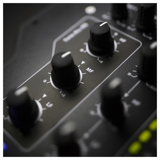Allen and Heath Xone:23 DJ Mixer 11