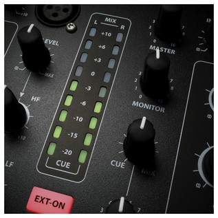 Allen and Heath Xone:23 DJ Mixer 13