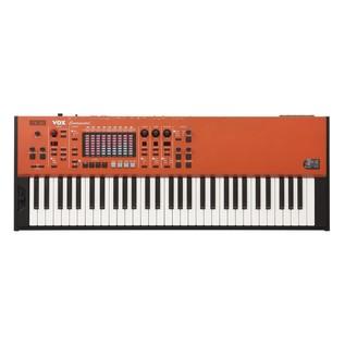 Vox Continental 61 Keyboard