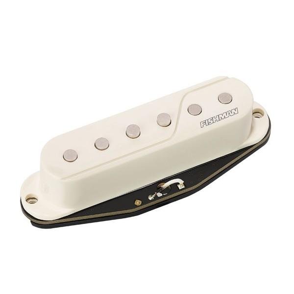 Fishman Fluence Multi Voice Single Width Strat Pickup, White