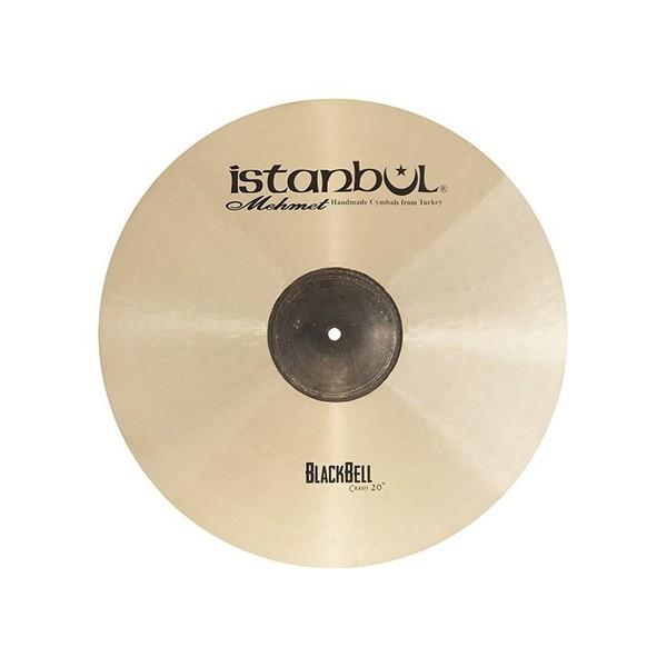 Istanbul Mehmet BlackBell 20'' Crash Cymbal