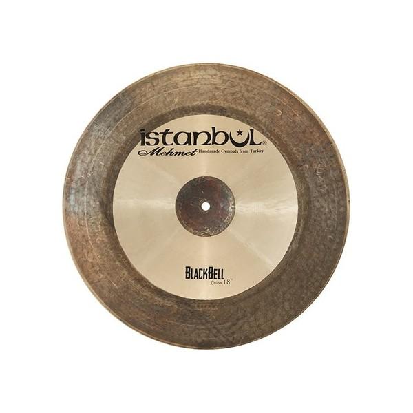 Istanbul Mehmet BlackBell 18'' China Cymbal