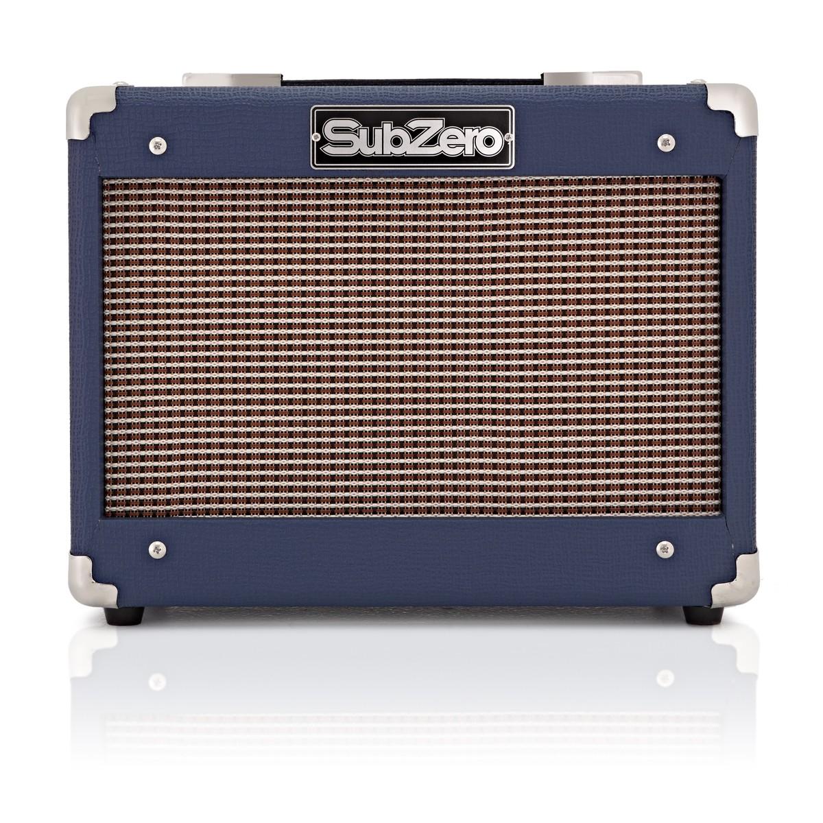 Subzero Tube 5w Valve Guitar Amp At Gear4music How To Build Mini Box 2w Amplifier Loading Zoom