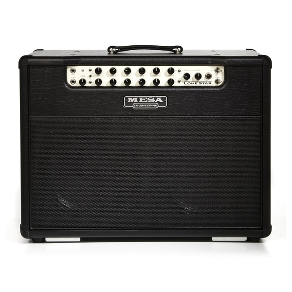 Mesa Boogie Lone Star 2x12 Combo front