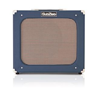 SubZero Tube-20R 20W Guitar Amp with Reverb