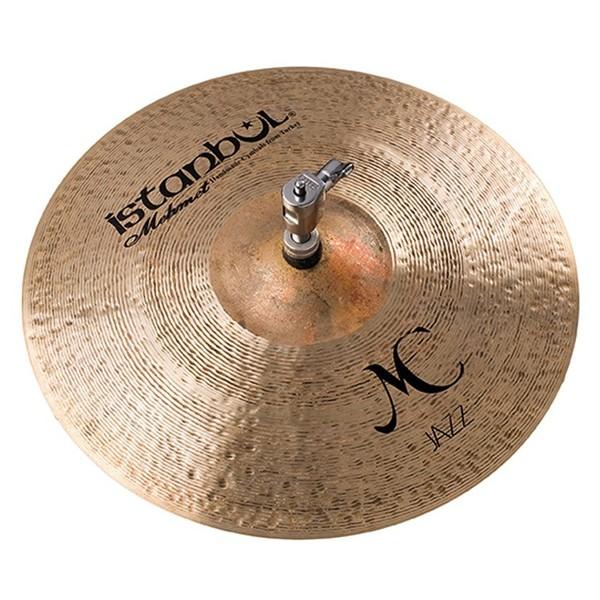 Istanbul Mehmet MC Jazz 15'' Hi-Hat Cymbals
