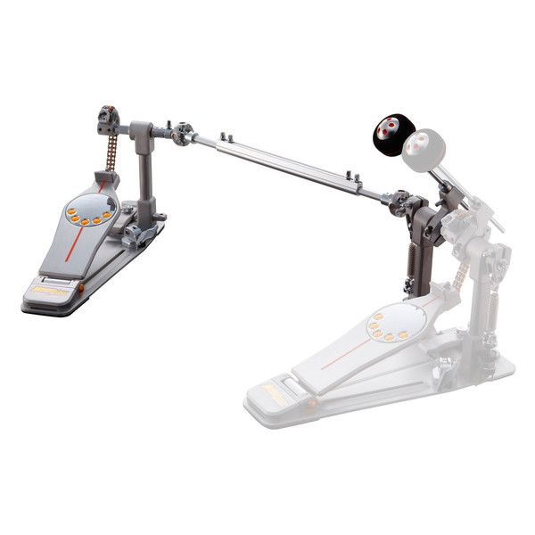 Pearl P-3001C Demon Chain Double Bass Drum Pedal Conversion Kit