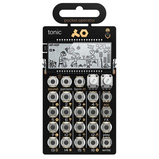 Teenage Engineering PO-32 Tonic Pocket Operator main