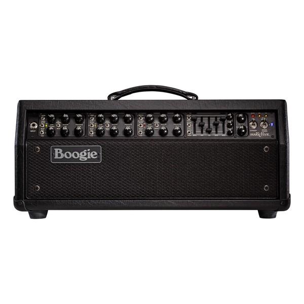 Mesa Boogie Mark V Head front