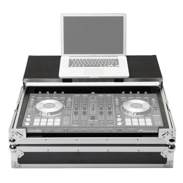 Magma DJ Controller Workstation/Case, DDJ-SX - Front