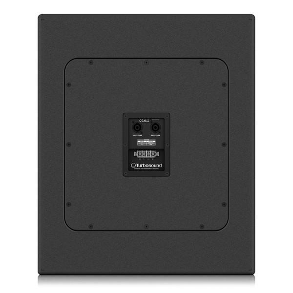 "Turbosound Dublin TCX-115B 15"" Band-Pass Passive Subwoofer, Black 4"