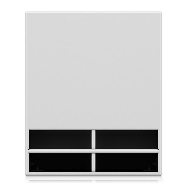 "Turbosound Dublin TCX115B 15"" 2 Way Passive Subwoofer, White 2"
