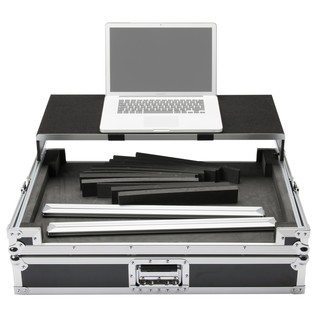 Magma Multi-Format Workstation XXL For Various DJ Controllers - Front