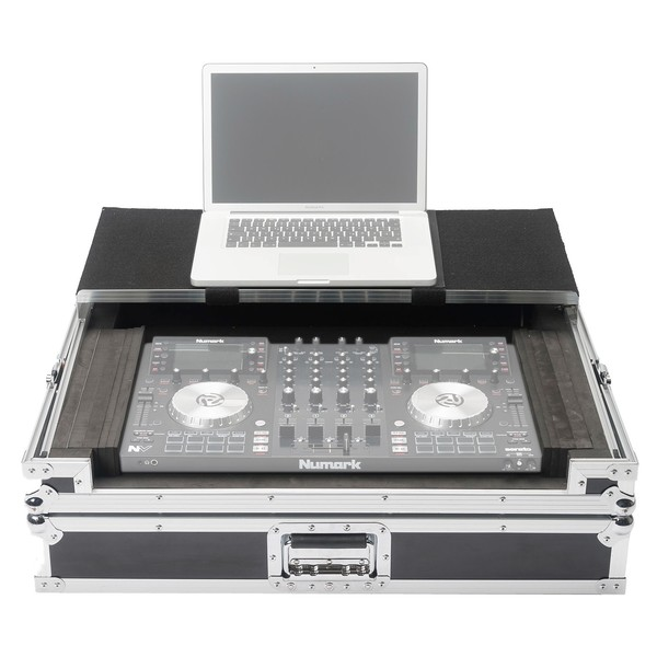 Magma XXL DJ Workstation - Front 2 (Equipment Not Included)