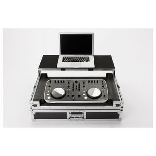 Magma Multi-Format DJ Workstation - Front 3 (Equipment Not Included)