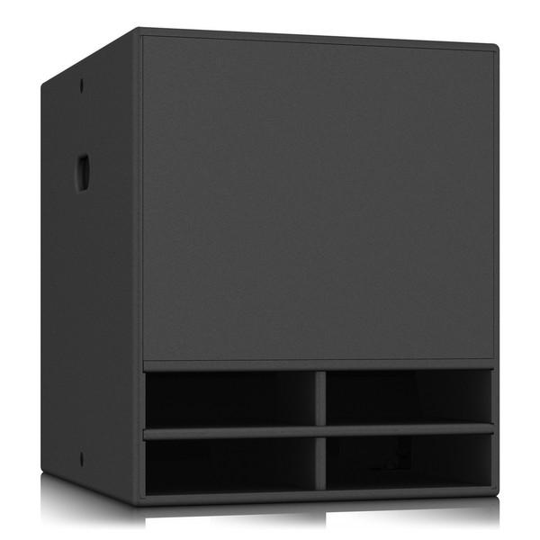 Turbosound Dublin TCX115B-R 15'' Weather-Resistant Passive Sub, Black 3