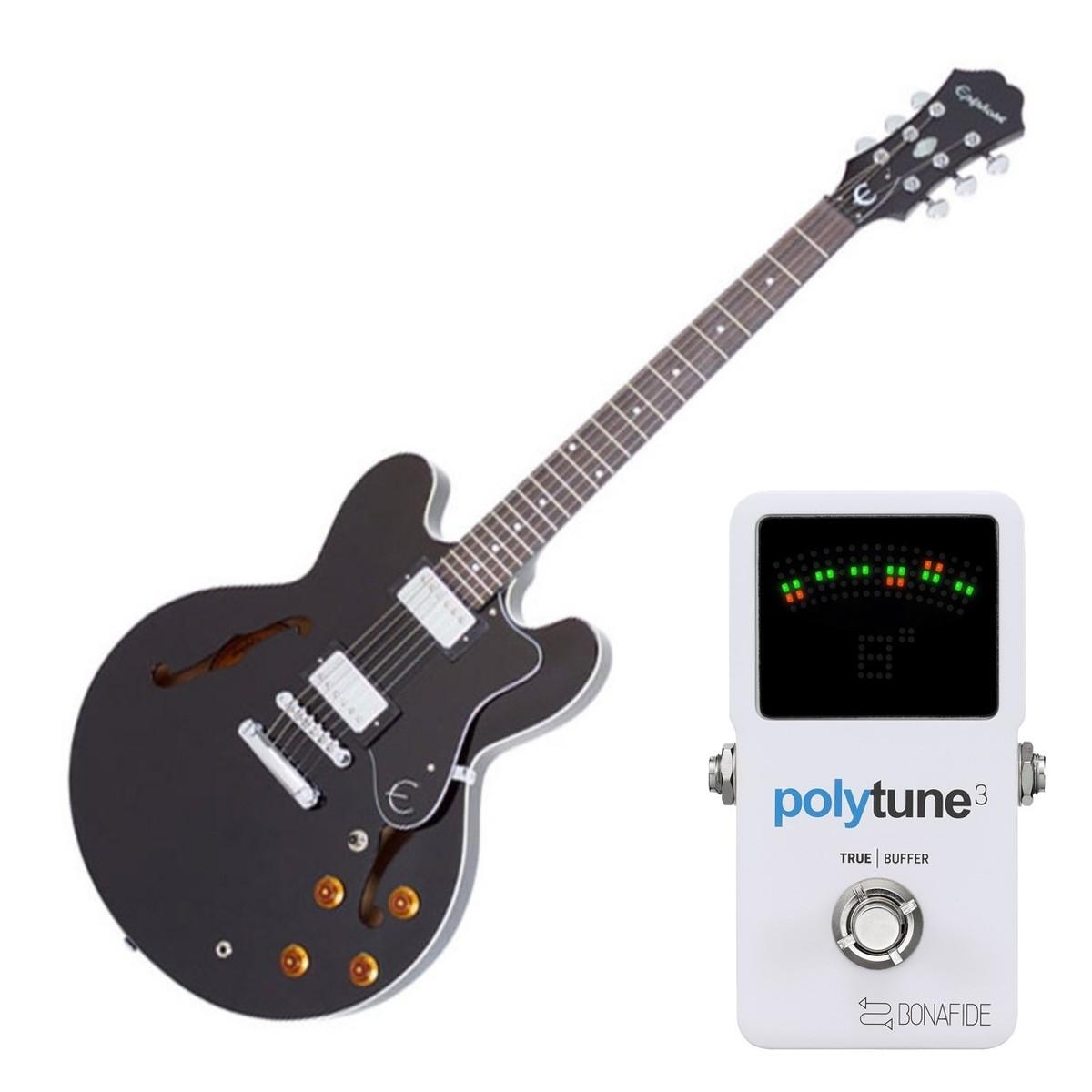 Luxury Epiphone Dot Guitar Wiring Diagram Ensign - Wiring Diagram ...
