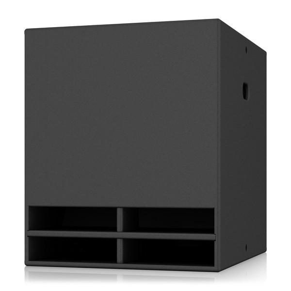 Turbosound Dublin TCX118B 18'' Band-Pass Passive Subwoofer, Black 1