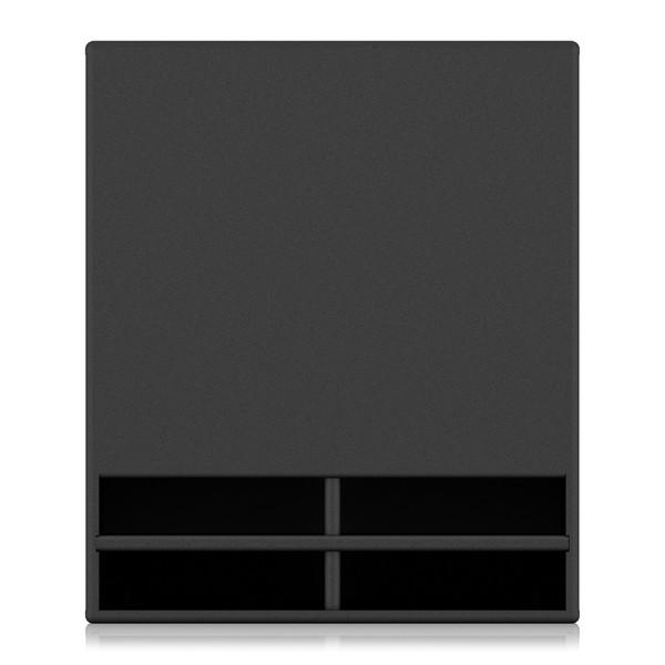 Turbosound Dublin TCX118B 18'' Band-Pass Passive Subwoofer, Black 2