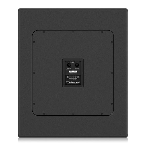 Turbosound Dublin TCX118B 18'' Band-Pass Passive Subwoofer, Black 4