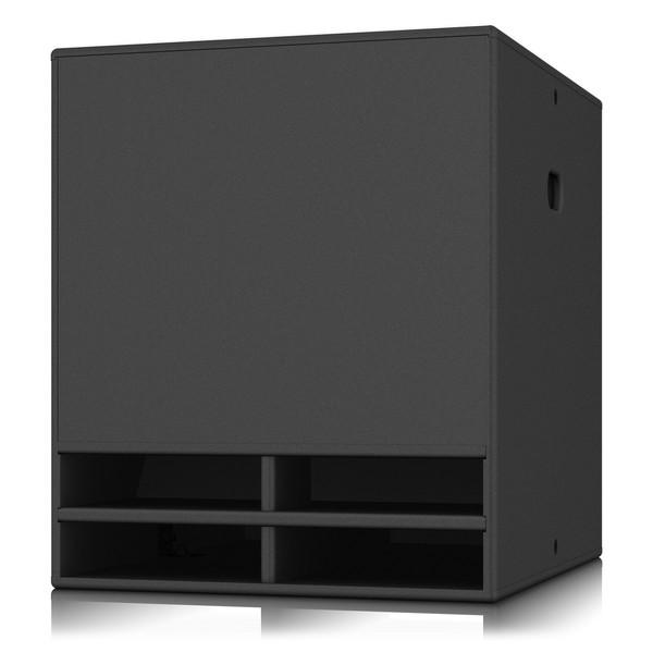 Turbosound Dublin TCX118B-R 18'' Weather-Resistant Passive Sub, Black 1