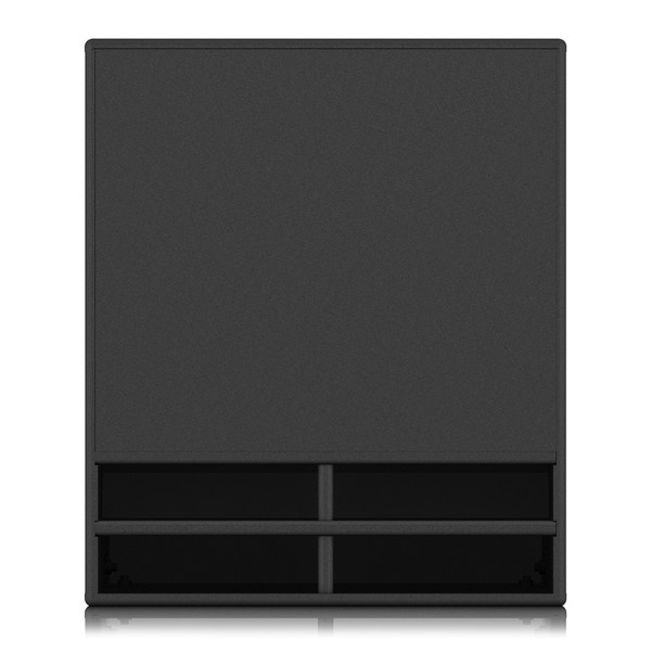 Turbosound Dublin TCX118B-R 18'' Weather-Resistant Passive Sub, Black 2