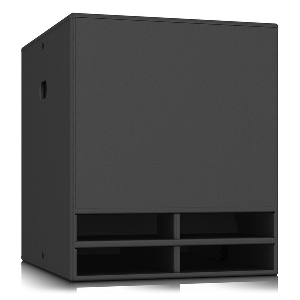 Turbosound Dublin TCX118B-R 18'' Weather-Resistant Passive Sub, Black 3