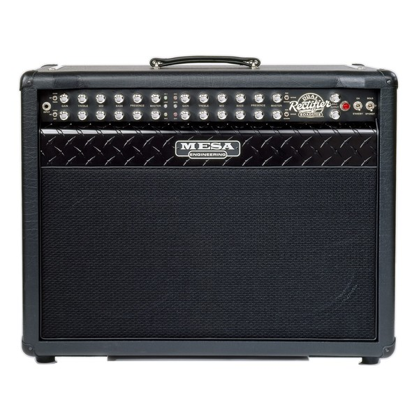 Mesa Boogie Roadster 2x12 Combo front