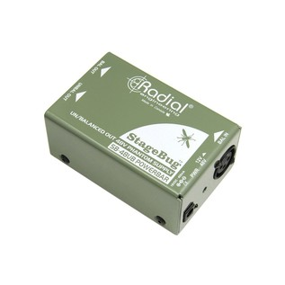 RadialSB-48 UB Phantom Power Supply 1