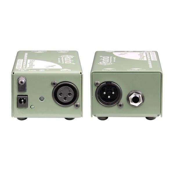 RadialSB-48 UB Phantom Power Supply 3