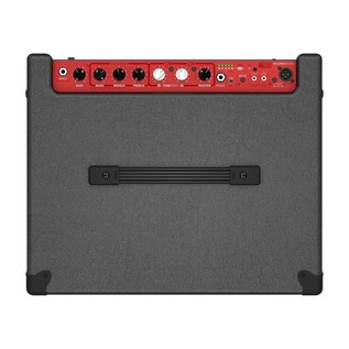 TC Electronic BG250-115 MKII Bass Combo Amp Top