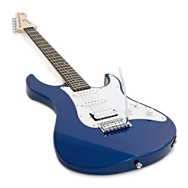 Yamaha Pacifica 012, Metallic Blue