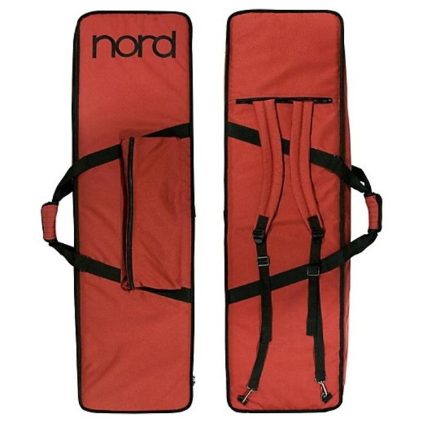 Nord Soft Case for Electro 3 SW73/StageStraps