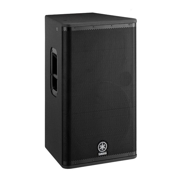 "Yamaha DSR115 15"" Active PA Speaker Main"