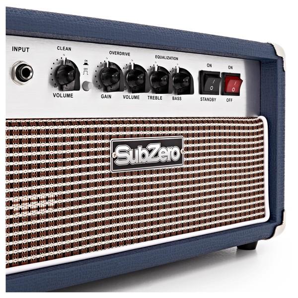 subzero tube h5 5w mini stack at gear4music. Black Bedroom Furniture Sets. Home Design Ideas
