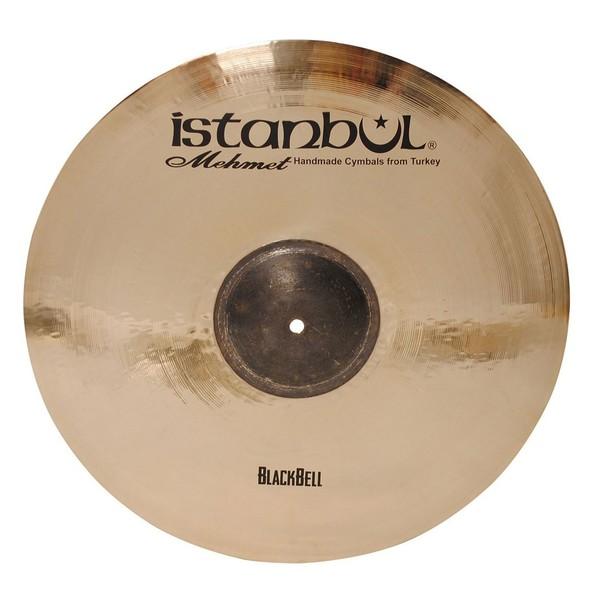 "Istanbul Mehmet BlackBell 14"" Hi-Hat - Main"