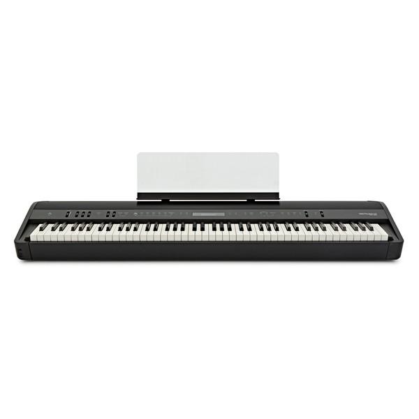 Roland FP-90 Digital Piano, Black