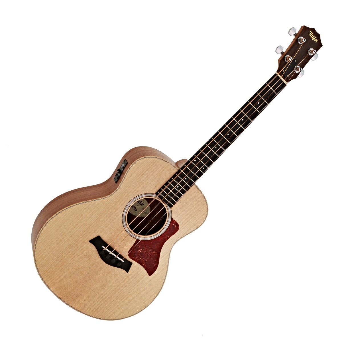 taylor gs mini e electro acoustic bass at gear4music. Black Bedroom Furniture Sets. Home Design Ideas