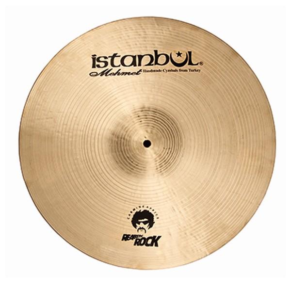 "Istanbul Mehmet Carmine Appice Signature 18"" Crash Cymbal"