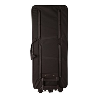 Gator GK-76-SLIM Keyboard Case, Rear