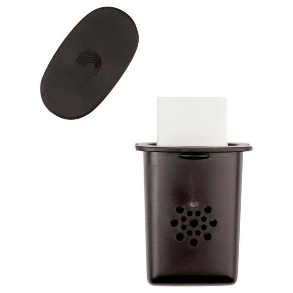 D'Addario Ukulele Humidifier Pro Easy-To-Remove Rubber Cap