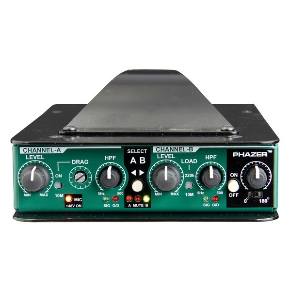 Radial JDV Mk5 Next Generation JDV Direct Box 3