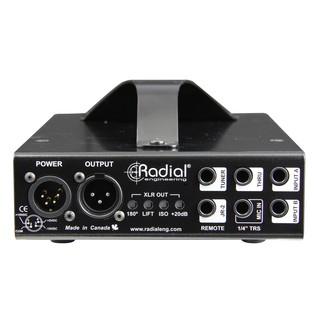 RadialJDV Mk5 Next Generation JDV Direct Box 4