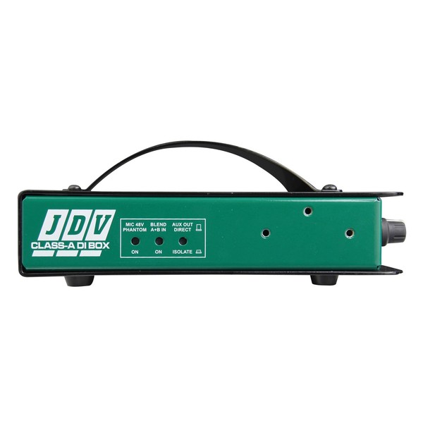 Radial JDV Mk5 Next Generation JDV Direct Box 5
